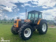 Ciągnik rolniczy Renault 120.54 // SUPER STAN // 115 KM
