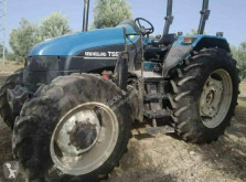 New Holland Orchard tractor T9 - Tier 4A TS90