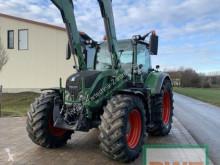 Tracteur agricole Fendt 718 SCR occasion