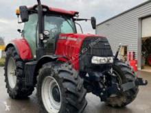 Tracteur agricole Case IH Puma cvx 165 occasion
