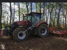 Tracteur agricole Case IH Maxxum cvx 150 occasion