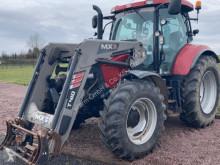 Tractor agrícola Case IH Maxxum cvx 120 usado