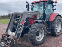 Tracteur agricole Case IH Maxxum cvx 120 occasion