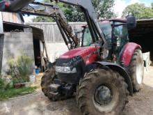 Tracteur agricole Case IH Farmall U pro 115 occasion