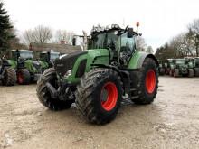 Tractor agrícola Fendt usado