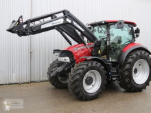 Tractor agrícola Case IH Maxxum cvx 110 usado