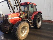 Tracteur agricole Case IH Maxxum 5130 av occasion