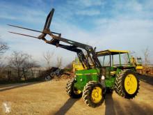 Tractor agrícola otro tractor John Deere 2040S