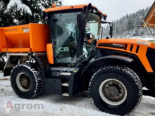 Tracteur agricole JCB Fastrac 4190 occasion