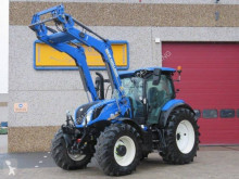 New Holland farm tractor T6.165