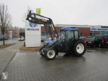 New Holland farm tractor TN 90 F