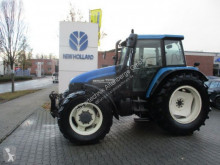 New Holland farm tractor TS 115