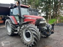 Case IH MXM 155 Komfort farm tractor 二手