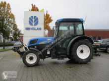 Tracteur agricole New Holland T 4030N SuperSteer occasion
