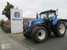 Tracteur agricole New Holland T7040 PC occasion