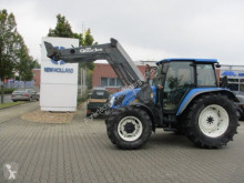 Landbouwtractor New Holland T5050 tweedehands