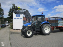 Tracteur agricole New Holland TD 5010 occasion