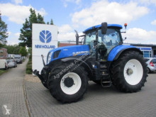 Tracteur agricole New Holland T7.220 AutoCommand occasion