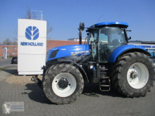 Tracteur agricole New Holland T7.270 AC occasion