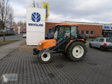 Tracteur agricole New Holland F480 occasion