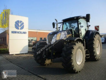 Tractor agrícola New Holland T7.270 AutoCommand - Gold Edition usado