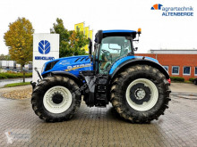 Tracteur agricole New Holland New Holland T7.290 HD occasion