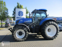 Tractor agricol New Holland T7.270 AutoCommand second-hand