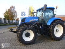 Tracteur agricole New Holland T7.200 Auto Command occasion