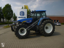 جرار زراعي New Holland TM 175 مستعمل
