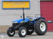 Minitractor New Holland TT75