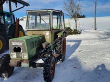 Tractor agrícola Fendt 102 S usado