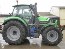 Deutz-Fahr mezőgazdasági traktor