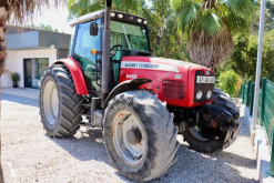 Massey Ferguson other tractor MF 5600