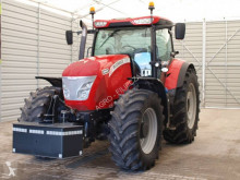 Mc Cormick X7.670 farm tractor 二手