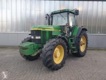 Селскостопански трактор John Deere 7710 втора употреба