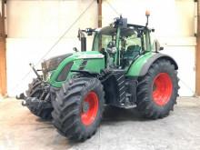 Tracteur agricole Fendt 722 Vario S4 ProfiPlus occasion