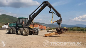 Tracteur forestier 896 super TH
