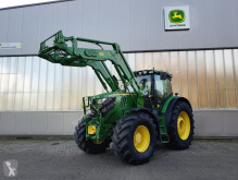 Tractor agricol John Deere 6215R second-hand