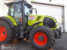 Ciągnik rolniczy Claas SCHLEPPER / Traktor Axion 850 CEBIS nowy