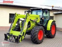 Tracteur agricole Claas SCHLEPPER / Traktor Atos 330 +FL 60 CP occasion