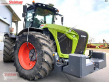 Tracteur agricole Claas SCHLEPPER / Traktor Xerion 4000 Trac VC