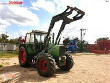 Fendt farm tractor SCHLEPPER / Traktor Favorit 610 LSA