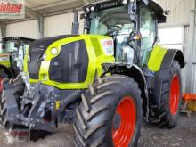 Tractor agrícola Claas SCHLEPPER / Traktor Axion 830 CEBIS novo