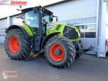 Tracteur agricole Claas SCHLEPPER / Traktor Axion 870 CMATIC neuf