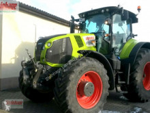 Tracteur agricole Claas SCHLEPPER / Traktor Axion 850 CMATIC neuf