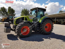 Tracteur agricole Claas SCHLEPPER / Traktor Axion 950 CMATIC occasion