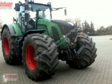 Tractor agrícola Fendt SCHLEPPER / Traktor 939 VO Profi Plus usado
