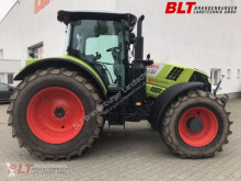 Claas Arion 660 Cmatic CIS + farm tractor 二手