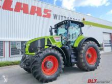 Селскостопански трактор Claas Axion 950 втора употреба