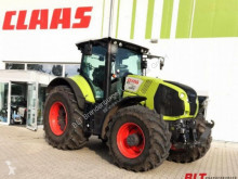 Claas AXION 870 CMATIC - Vorführmaschine - farm tractor used